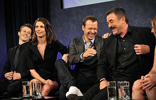 Cast Panel Picture