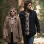 Mary And Sam - Supernatural Season 14 Episode 5
