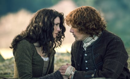 Outlander Season 3: NEW PHOTOS!