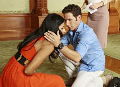 Watch Royal Pains Season 5 Episode 13 Online