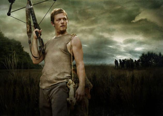 Daryl Dixon Picture