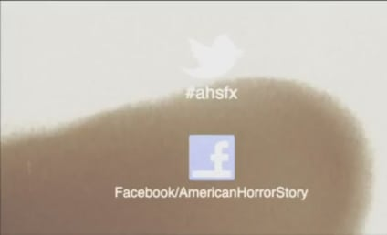 American Horror Story Teaser: A Coffin?