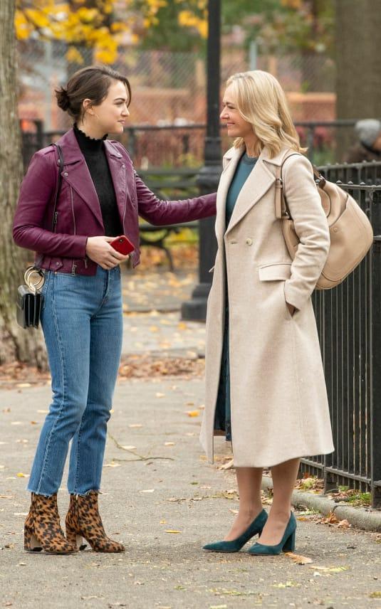 Cara's Mom  - God Friended Me Season 1 Episode 12