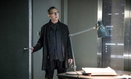 Watch Arrow Online: Season 6 Episode 12