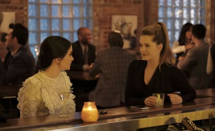 The Bold Type Season 1 Episode 8 Review: The End of the Beginning