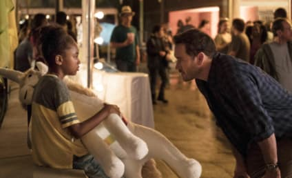 The Passage with Mark-Paul Gosselaar Picked Up to Series at Fox