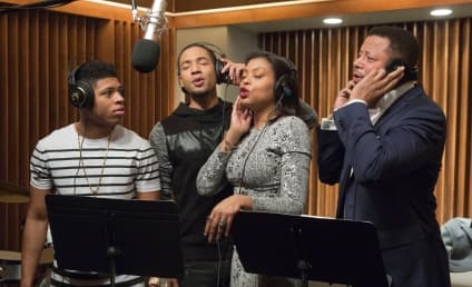 TV Ratings Report: Empire Rises AGAIN