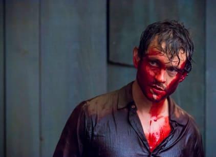 Watch Hannibal Season 3 Episode 2 Online