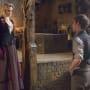 Victor is Overprotective  - Penny Dreadful Season 2 Episode 7