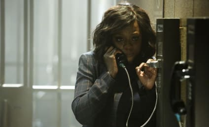 TV Ratings Report: Did How to Get Away with Murder's Big Reveal Get a Boost?