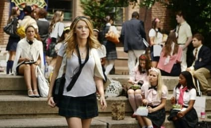 Gossip Girl Rewatch: The Ex-Files