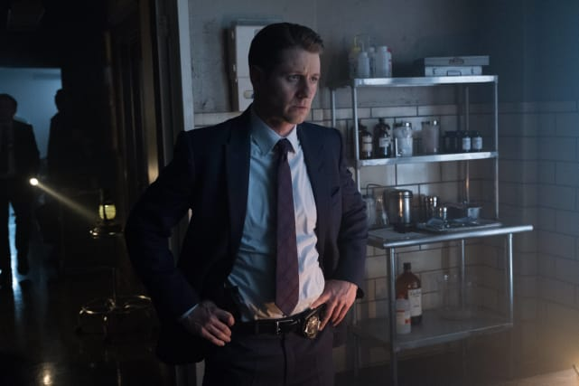 Listen - Gotham Season 3 Episode 14