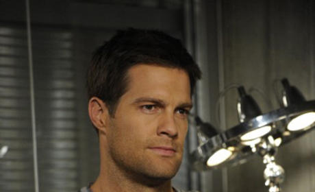 Geoff Stults on Bones