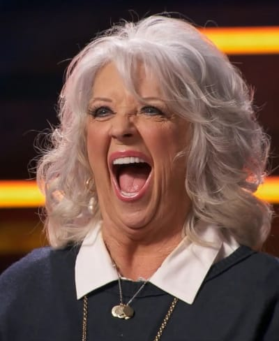 Paula's Infectious Laugh - MasterChef Season 11 Episode 3