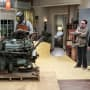 Sheldon Has a Train Set! - The Big Bang Theory Season 10 Episode 15