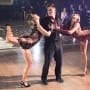 Special Effects - Dancing With the Stars