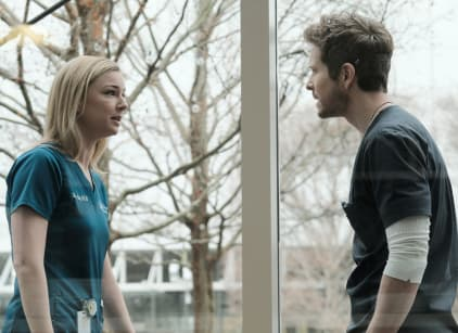 Watch The Resident Season 1 Episode 11 Online