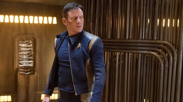 Rough for Wear - Star Trek: Discovery Season 1 Episode 5