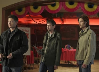 Watch Supernatural Season 7 Episode 8 Online