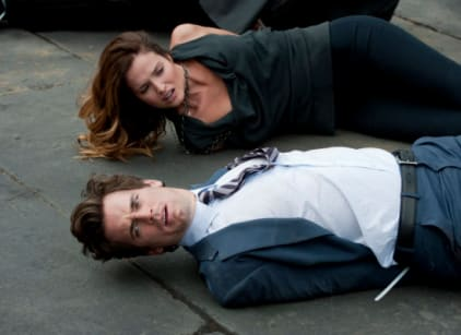 Watch White Collar Season 2 Episode 16 Online