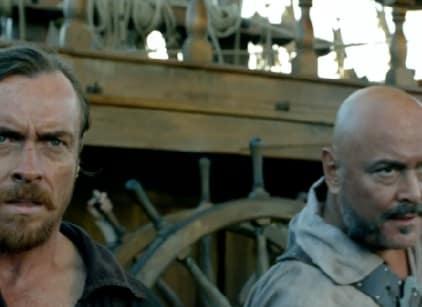 Watch Black Sails Season 1 Episode 5 Online