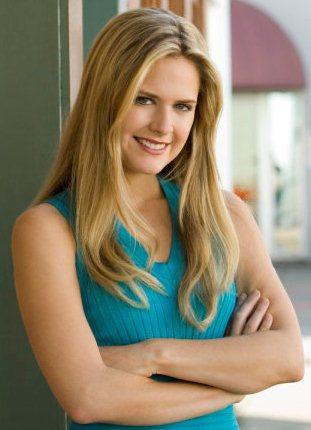 Picture of Maggie Lawson