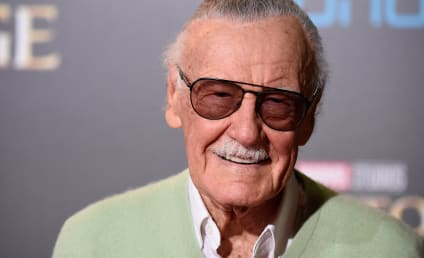 Stan Lee: Celebrities React to Death of Marvel Mastermind