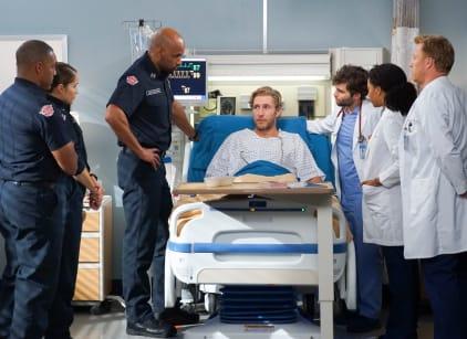 Watch Grey's Anatomy Season 15 Episode 23 Online