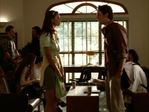 New School Year - Buffy the Vampire Slayer Season 3 Episode 1