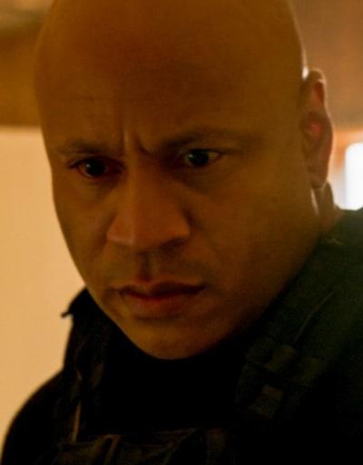 Elusive Target - NCIS: Los Angeles Season 12 Episode 15