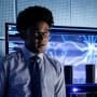 Curtis Has an Idea - Arrow Season 7 Episode 11