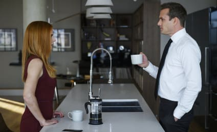 Suits Season 9 Episode 4 Review: Cairo