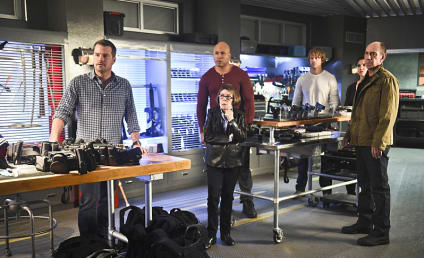 Watch NCIS: Los Angeles Online: Season 7 Episode 23
