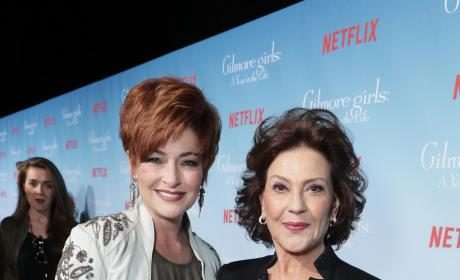 Members of the DAR - Gilmore Girls: A Year in the Life