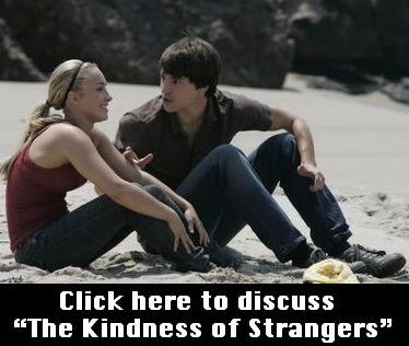 Discuss The Kindness of Strangers in Our Heroes Forum!