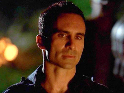 Richard Alpert Pic