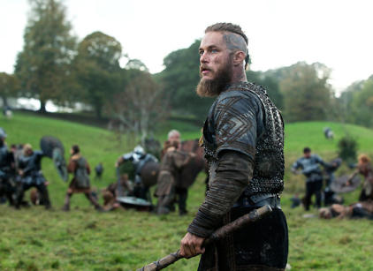 Watch Vikings Season 2 Episode 9 Online