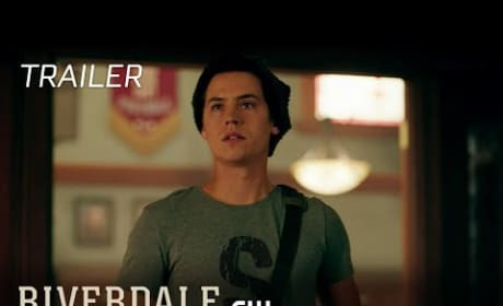 Riverdale Season 4 Trailer: Is Jughead Dead?