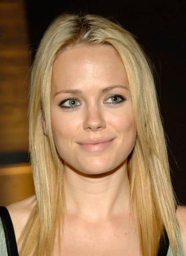 Miami Auto Show >> Katia Winter Cast in Recurring Role on Dexter - TV Fanatic