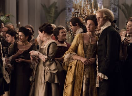 Watch Outlander Season 3 Episode 12 Online