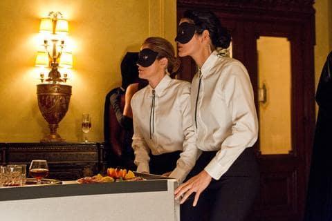 Maura & Jane Go Undercover