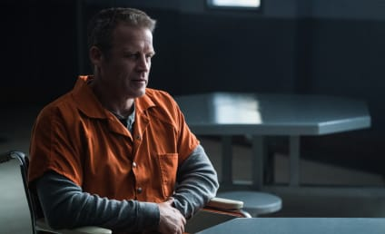 Blood & Treasure Season 1 Episode 8 Review: The Lunchbox of Destiny