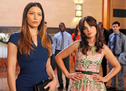 Watch New Girl Season 4 Episode 1 Online