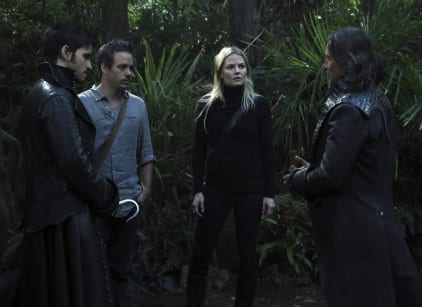 Watch Once Upon a Time Season 3 Episode 8 Online