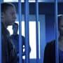 At the Cage - Arrow Season 4 Episode 11