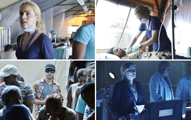 Outbreak in haiti 12 monkeys