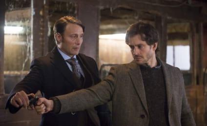 Hannibal: Watch Season 2 Episode 8 Online