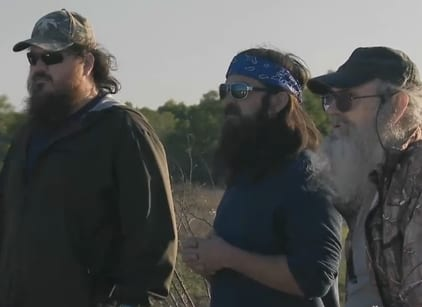 Watch Duck Dynasty Season 6 Episode 6 Online