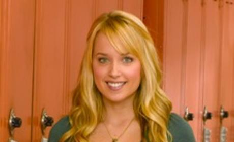 Megan Park as Grace Bowman