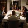 Family Dinner - Lethal Weapon Season 1 Episode 1